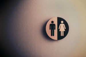 本屋さん トイレ 本屋さんに行くとトイレに行きたくなる