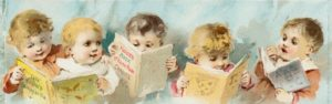 絵本 持ち方 読み聞かせ 絵本の持ち方