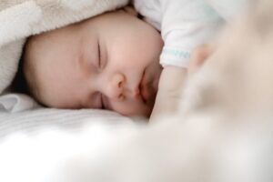 お子さんの欲求を先に満たす 読書する時間 読書 乳幼児
